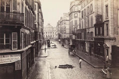 Charles Marville, Photographer of Paris